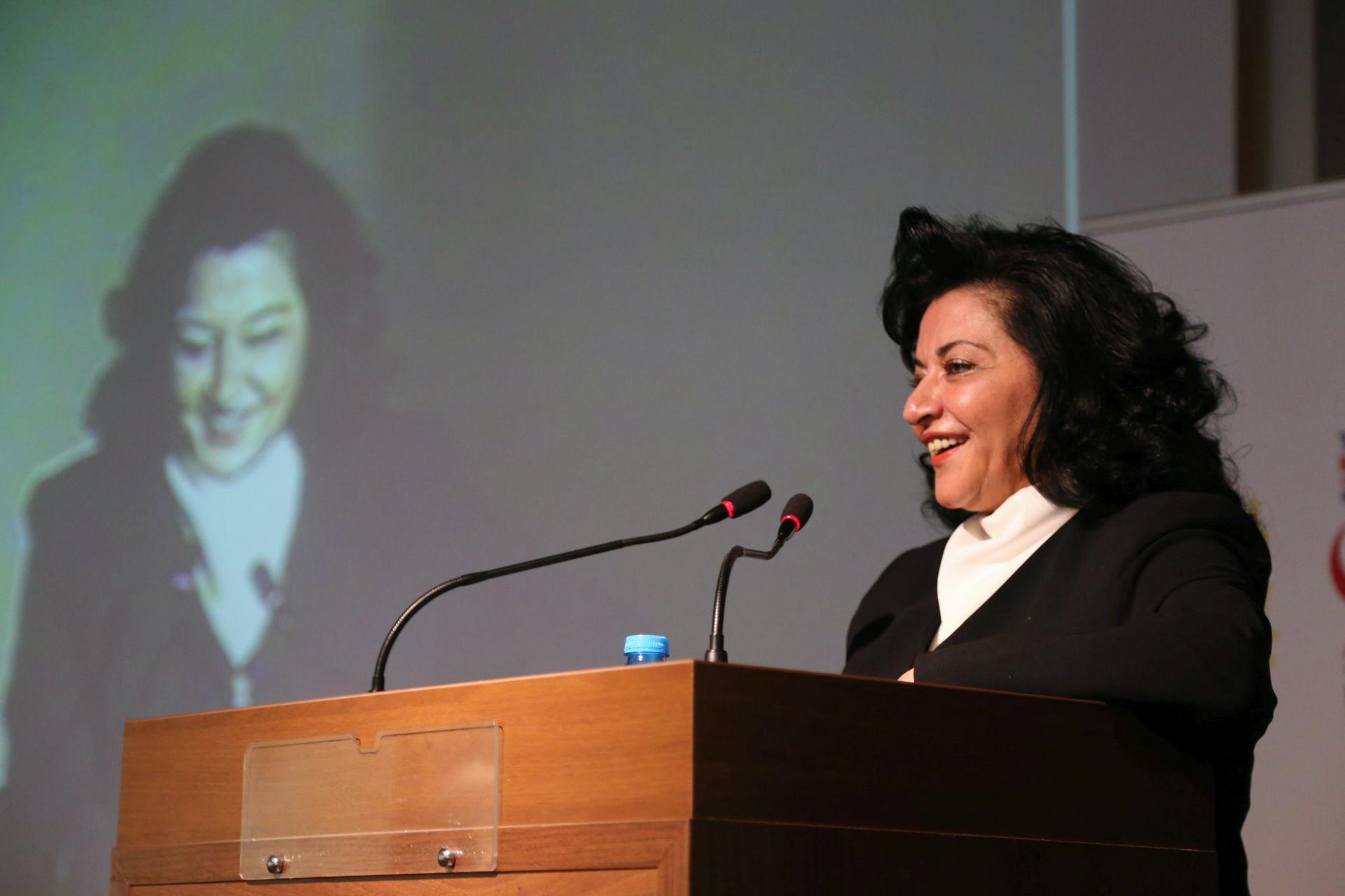 Türkiyedeki ilk kadın girişimci oldular